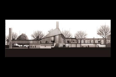 Tivoli Community Centre